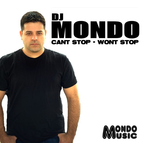 Feel My Style - DJ Mondo (clip) (OUT NOW)