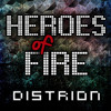Distrion - Heroes Of Fire