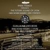 The Pilotwings @ Rinse FM, Le Sucre, Lyon 28.08.2014