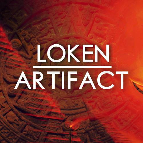 Loken - Artifact (Merzo Bootleg)