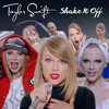 Play Your Way (Shake It Off - Taylor Swift COD Parody)