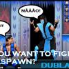 Do You Want To Fight A Hellspawn? (Parodia de Frozen)