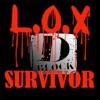 The L.O.X. Survivor CONTEST 9th Tr  BOUNCE #1 - AUGUST 28, 2014