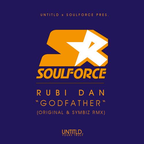Rubi Dan - The Godfather (SYMBIZ RMX)