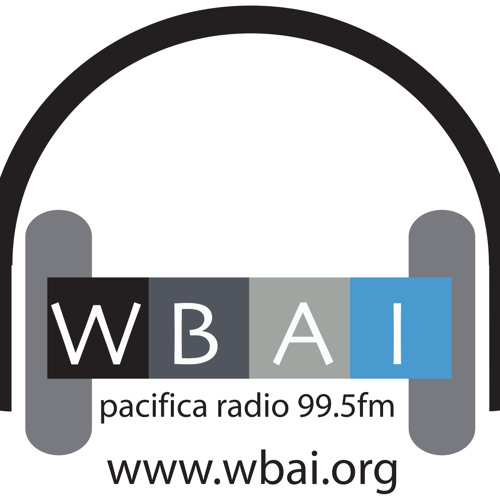 2012 WBAI Pacifica Interview 10 Days of Climate