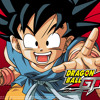Dragon Ball GT Theme Cover - PT - BR