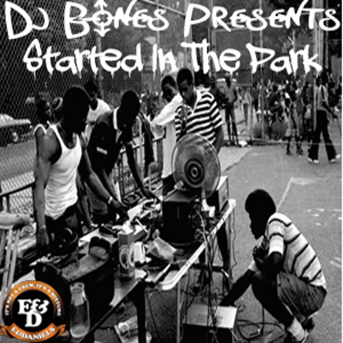 Started In The Park Started In The Park Ft Theme IronBraydz TaskForce Paralax JaeMann Mystro & more