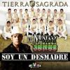 Banda Tierra Sagrada ft Marco Flores - Soy Un Desmadre (Audio Oficial iTunes)
