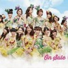 JKT48 - Kokoro No Placard ( Papan Penanda Isi Hati )