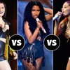 Ariana Grande, Nicki Minaj & Jessie J - Break Free - Anaconda - Bang Bang (Live At 2014 MTV VMA).mp3