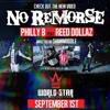 Philly B -- NO REMORSE -- ft. REED DOLLAZ (OFFICIAL VIDEO OUT NOW!)