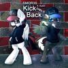 SMOR3S Ft. Aoshi - Kick Back (VIP) (Before And After)