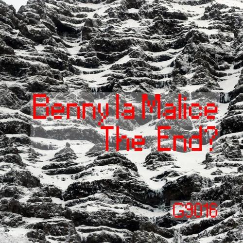 THE END ? - BENNY LA MALICE-GENE 9 RECORDS
