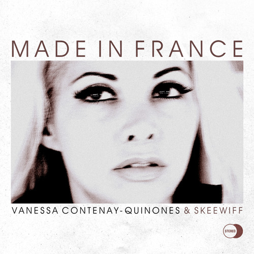 Vanessa Contenay-Quinones & Skeewiff - Roi Dagobert