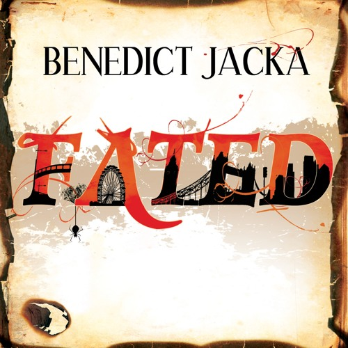 Fated by Benedict Jacka (The first Alex Verus novel)
