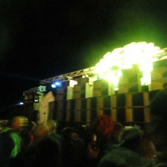 Sparks Vs Shmirlap Live At Tekno Crossover 3 On Oblyk Dfroké - T.Lesco.P 31.08.2014