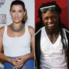 Nelly Furtado Ft Lil Wayne - Maneater Remix Lyrics