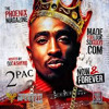2Pac - 5. Pain OG - So Much Pain