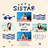 [cover] Hold On Tight ♡ - SISTAR