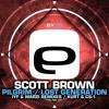 Ev110 Scott Brown - Lost Generation / Pilgrim REMIXES