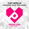 Flip Capella - Everybody Raise Your Hands (Radio Edit)