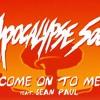 Major Lazer ft Sean Paul - Come On To Me (vKo Trap Edit)