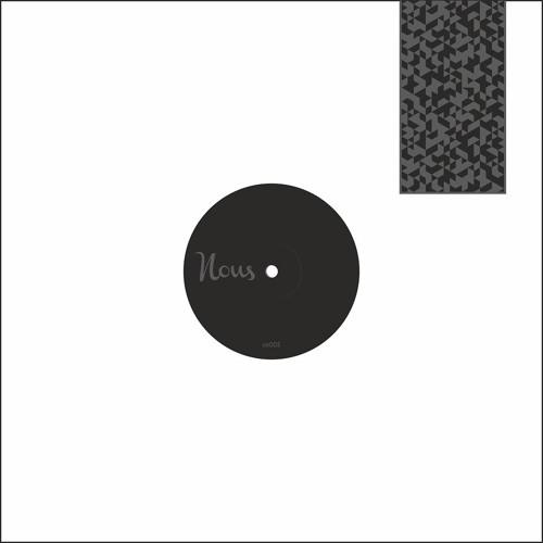 Moodcut - Tame Cats EP (us005)