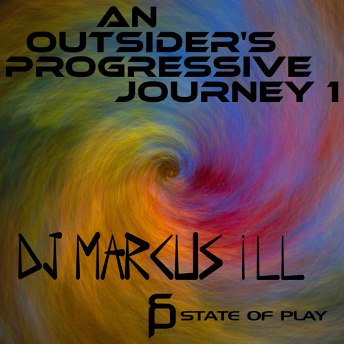 An Outsider's Progressive Journey 1