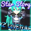 [HATSUNE MIKU] Star Story - KZ LiveTune