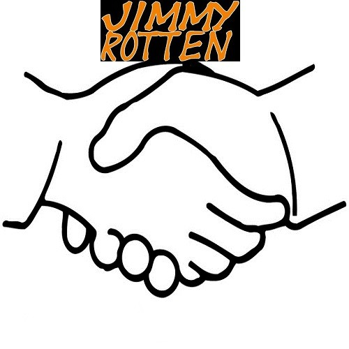 Jimmy Rotten - Join Hands (2014 Remaster)