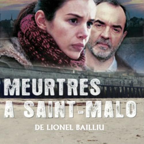 meurtres à Saint-Malo (Original Motion Picture Soundtrack)