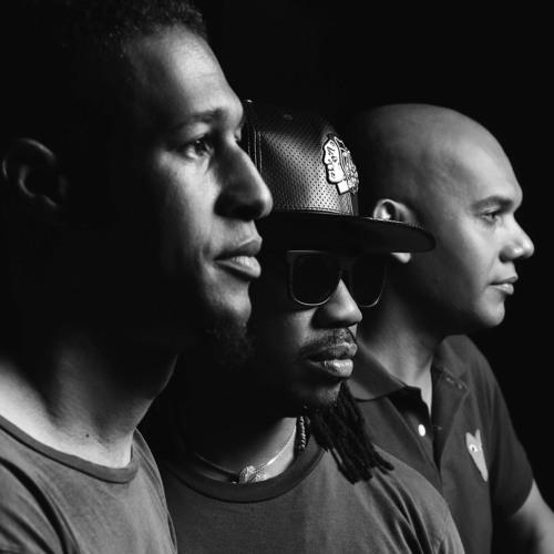 IRC125 - S.A.T. album (Sydenham, Aybee, Trent) [Teaser]