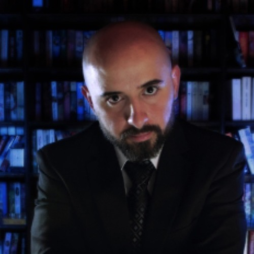 On Writing Literary Horror, Cannibal Cults And Vampires With Martin Lastrapes