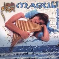 Track 6 Habibati حبيبتي Maguy Abillama من ألبومها ضمة حلم Artwork