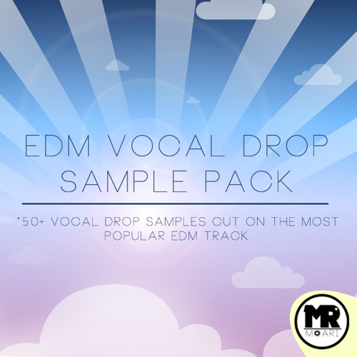 edm vocal drops sample pack free download