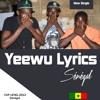 YEEWU LYRICS _ SENEGAL
