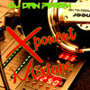 Dj Dan Perry- Xponent Mixtape (PREVIEW)
