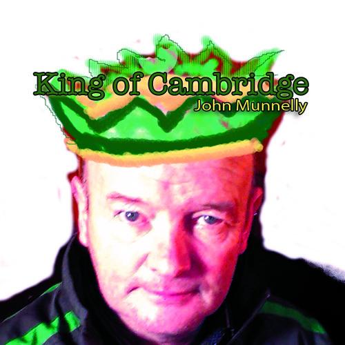 King of Cambridge Final Mix No2  042014