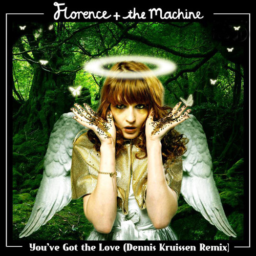 Florence + The Machine - You've Got The Love (Dennis Kruissen Remix)