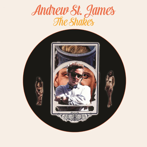 Andrew St. James - Tapes