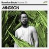 Mndsgn x Bonafide Beats #55 mix