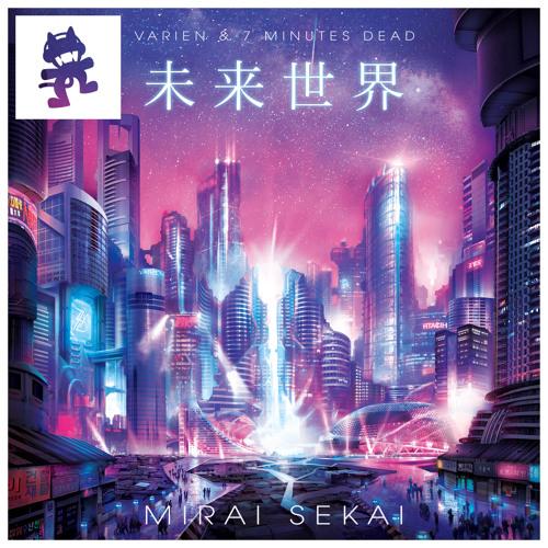 ☆ ᒪᙓIᗩ_ ☆  Mirai Sekai ♫ Minecraft Skin