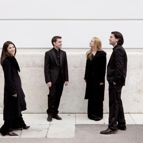 Anton Webern: Six Bagatelles Op. 9