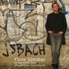J.S. BACH Flute Sonata In G Minor, BWV 1020, Allegro