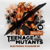 Electronic Pleasure (Original Mix) by Teenage Mutants