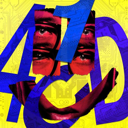 Ben Aqua - 4C1D (Gant-Man Ghetto House Remix)