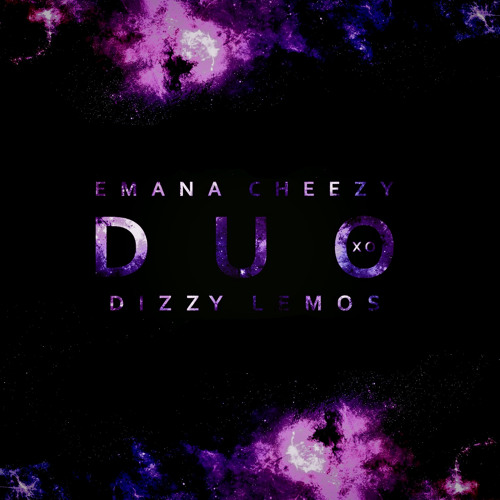 Mixtape Duo - Emana Cheezy & Dizzy Lemos