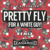 The Offspring - Pretty Fly For A White Guy (Matt Zanardos Anthem Remix)
