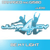 JJ010 Damaged & Gisbo - Be My Light OUT SOON