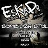 08.EsKaPe - Skrecam (ft.Nalep,Sikor)